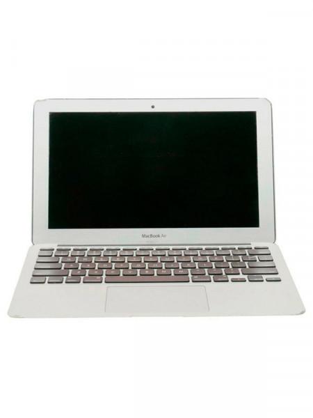 "Ноутбук екран 11,6"" Apple Macbook Air core i5 1,6ghz/ a1465/ ram4096mb/ ssd128gb/video intel hd6000"