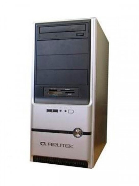 Системний блок Athlon  64  X2  (2Cpu) 5000+ /ram2048mb/ hdd320gb/video 512mb/ dvd rw