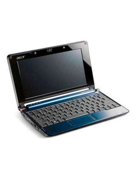"""Ноутбук экран 8,9"""" Acer atom n270 1,6ghz/ ram1024mb/ hdd160gb"""