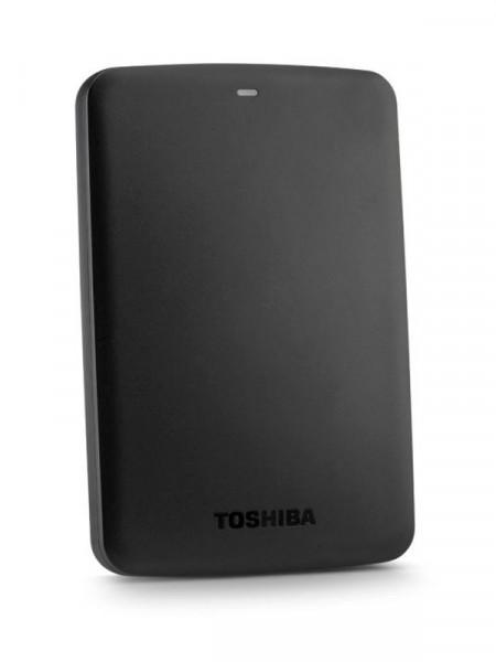 """HDD-зовнішній Toshiba 2000gb 3,5"""" usb2.0"""