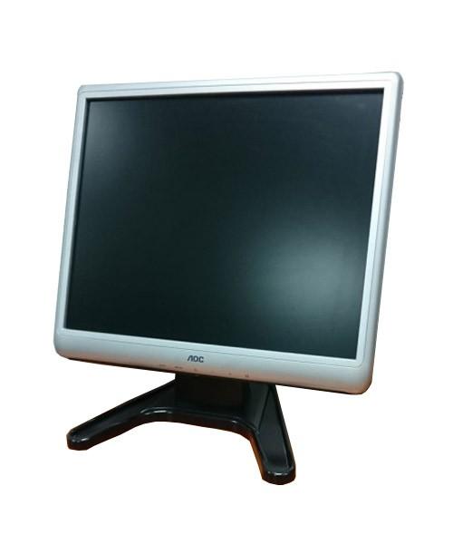 """Монитор  17""""  TFT-LCD Aoc tft1780"""