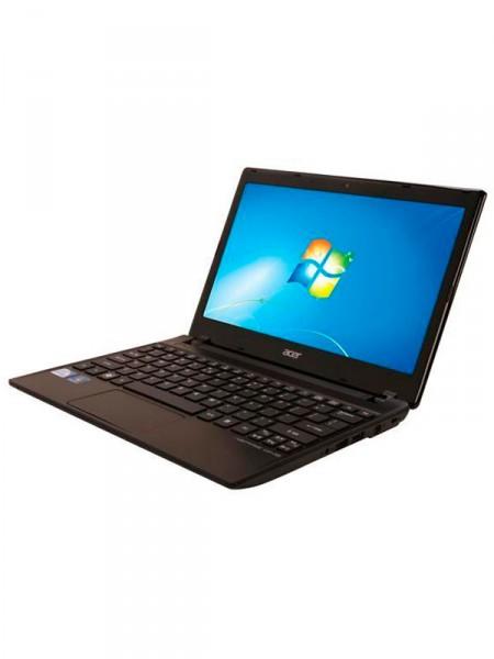 """Ноутбук экран 11,6"""" Acer pentium 967 1,3ghz/ ram2048mb/ hdd500gb"""