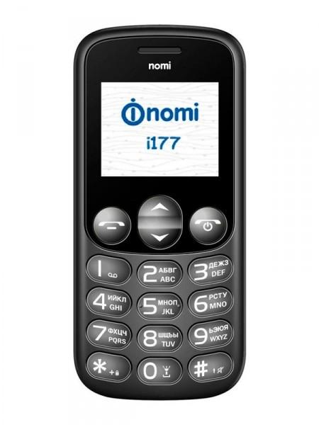 Мобильный телефон Nomi i177m