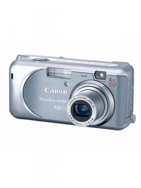 Фотоаппарат цифровой Canon powershot a430