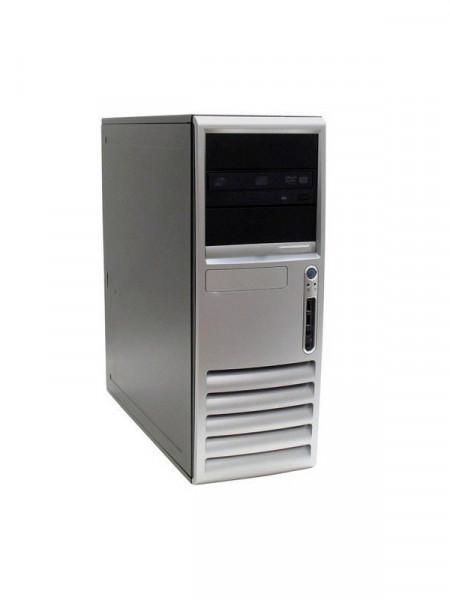 Системный блок Pentium  Iv 3,00ghz /ram1024mb/ hdd80gb/video 256mb/ dvd rw