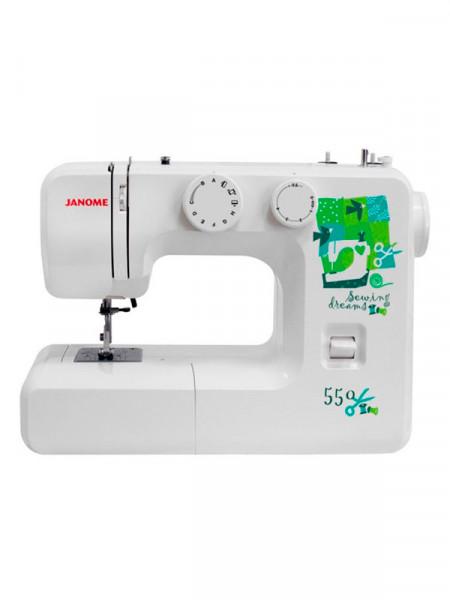 Швейна машина Janome 550
