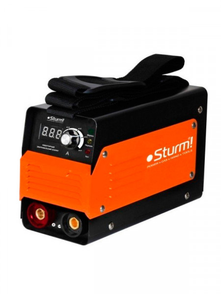 Зварювальний апарат Sturm aw97i275d