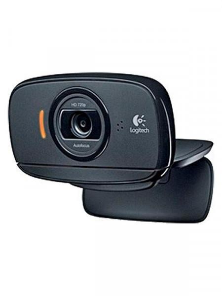 Веб - камера Logitech c525 hd 720p