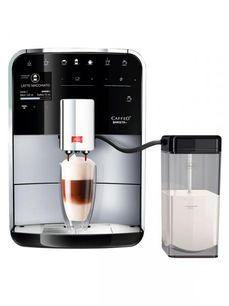 Кофеварка эспрессо Melitta caffeo barista t f73/0-102