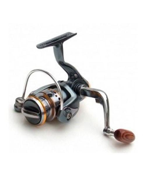 Катушка рыболовная Teben tbs 400 5+1bb