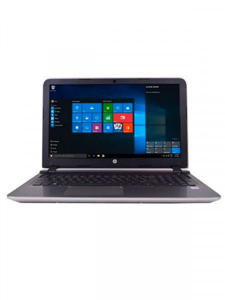 "Ноутбук экран 15,6"" Hp core i7 6500u 2,5ghz/ ram16gb/ hdd1000gb/video gf 930m/touch/transformer"