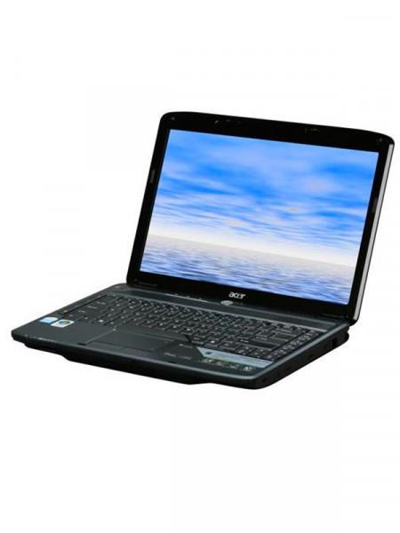 "Ноутбук екран 15,4"" Acer pentium dual core t3200 2.00ghz/ ram3072mb/ hdd250gb/ dvd rw"