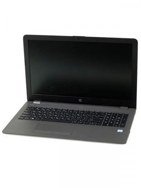 """Ноутбук экран 15,6"""" Hp pentium n4200 1,1ghz/ ram4gb/ hdd500gb/ 1920х1080"""
