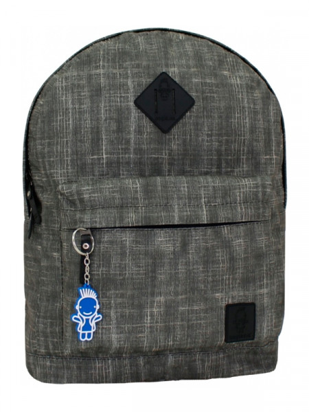 Туристичний рюкзак Bagland молодіжний дізайн