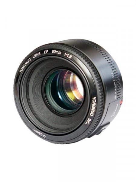 Фотообъектив Yongnuo yn 50mm f1.8 для canon