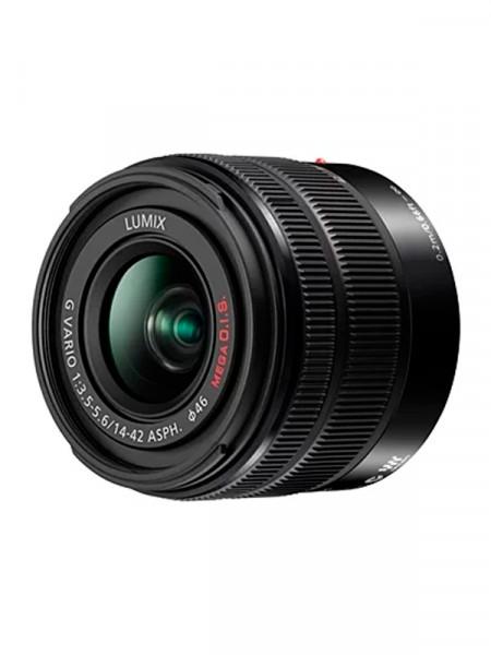 Фотооб'єктив Panasonic g vario 14-42 f3.5-5.6 asph. mega o.i.s. h-fs1442a