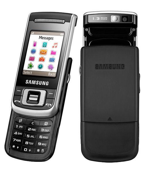 Мобильный телефон Samsung c3110