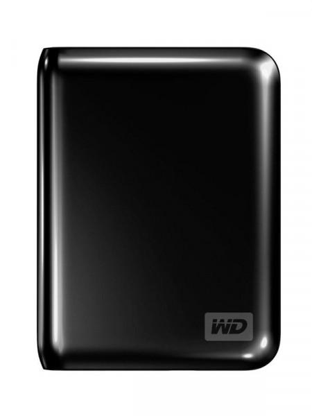 "HDD-зовнішній Wd wdbacy5000abk 500gb usb3.0 2,5"""