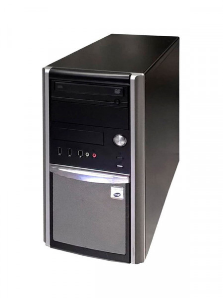 Системний блок Celeron G 530 2,4ghz/ ram2048mb/ hdd320gb/video 1024mb/ dvdrw