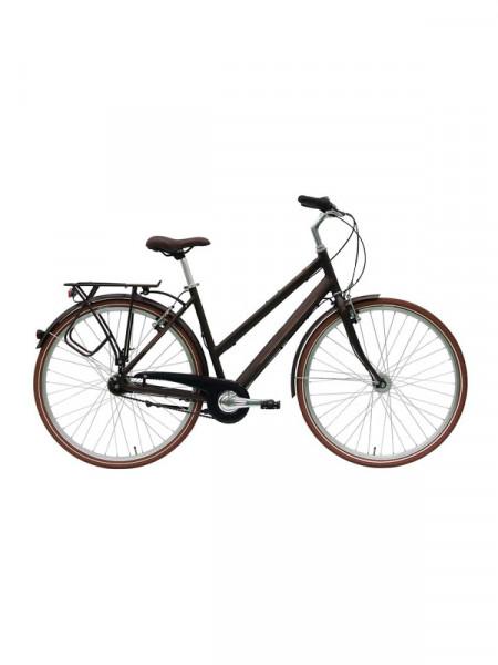 Велосипед Kettler monaco alurad 28` чорний