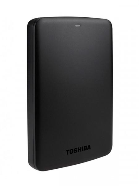 """HDD-зовнішній Toshiba 1000gb 2,5"""" usb3.0"""