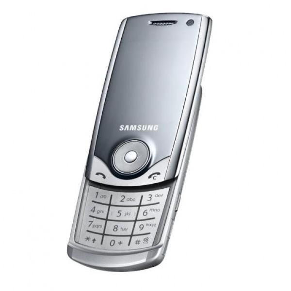 Мобильный телефон Samsung u700