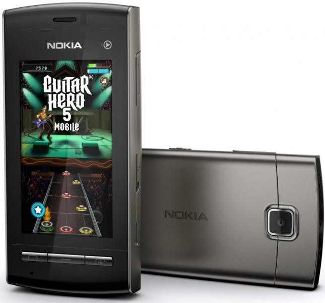 Мобильный телефон Nokia 5250
