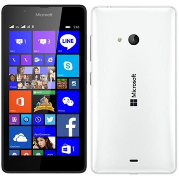 Мобільний телефон Microsoft lumia 540