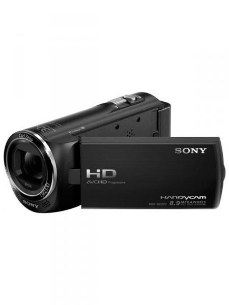 Відеокамера цифрова Sony hdr-cx220e