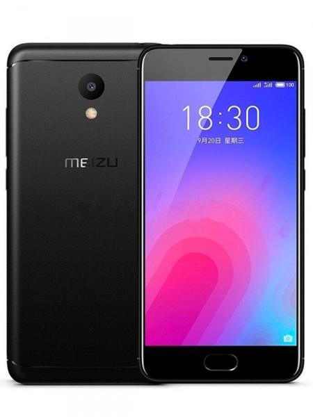 Мобільний телефон Meizu m6t flyme osg 16gb