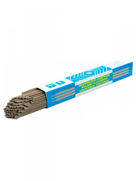 Сварочные электроды Патон 4мм 5кг