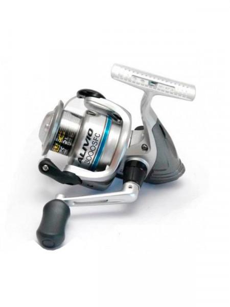 Катушка рыболовная Shimano alivio 3000 sfc
