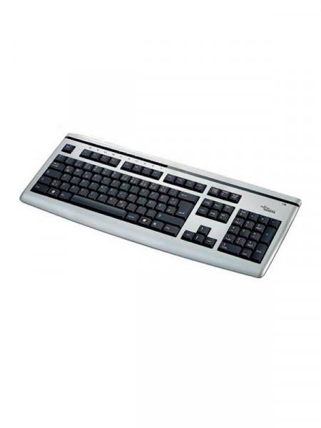 Клавиатура (usb) * fujitsu siemens kb slim