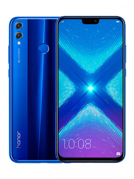 honor 8x jsn-l21 4/64gb