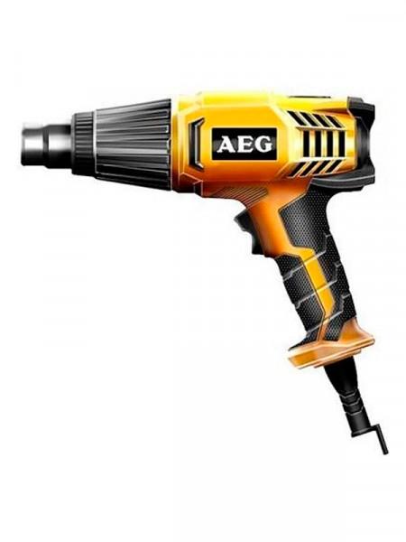 Фен строительный Aeg hg 600v