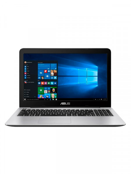 "Ноутбук экран 15,6"" Asus core i7 7500u 2,7ghz/ ram8gb/ hdd1000gb/video gf 940mx/ dvdrw"