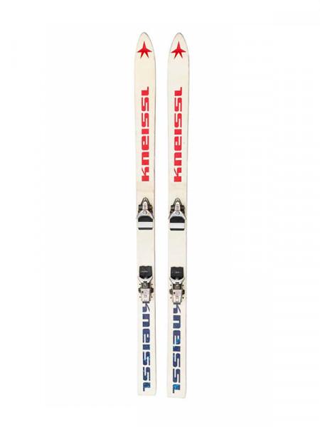 Лыжи - kneissl 2 пари взуття червоні і чорні stefan