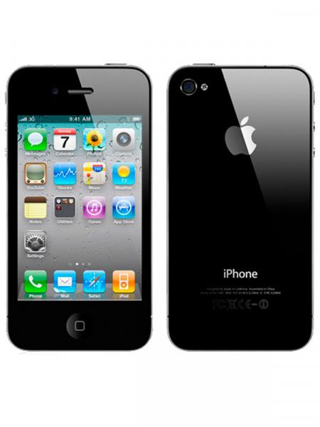 Мобильный телефон Apple iphone 4 8gb