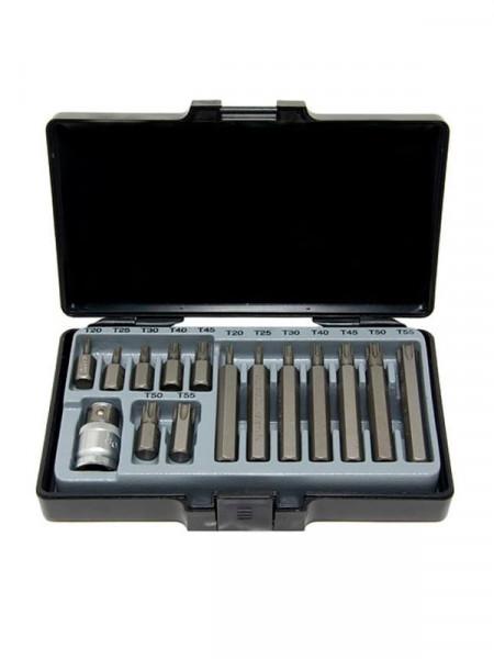Набір інструментів Forsage f-4156 15 предметов
