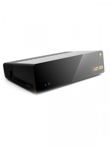 HD-медіаплеєр Iconbit toucan smart 3d quadpc-0109n