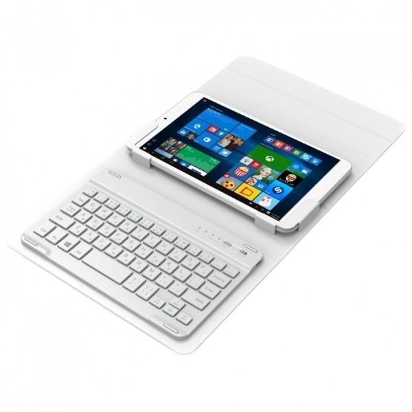 Планшет Prestigio multipad pmp1080td 16gb 3g + клавіатура