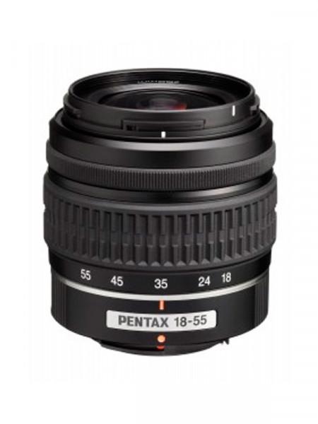 Фотообъектив Pentax da l 1:3.5-5.6 18-55mm al