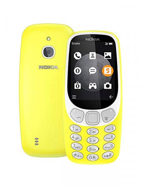 Мобільний телефон Nokia 3310 2017г. ta-1022