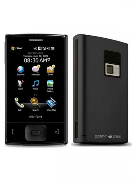 Мобільний телефон Garmin-Asus nuvifone m20