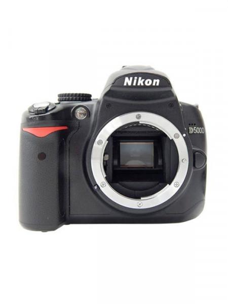 Фотоаппарат цифровой Nikon d5000 без объектива