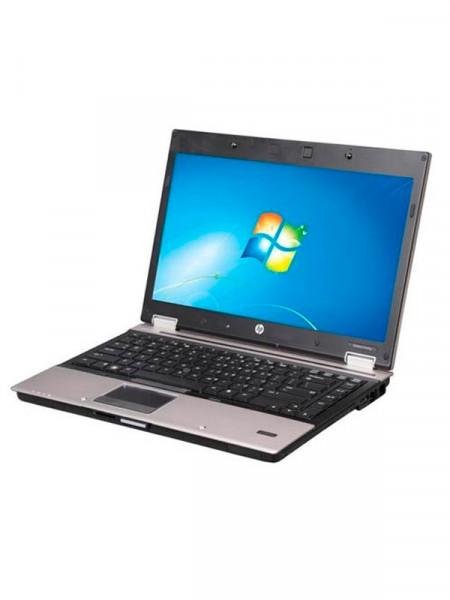 "Ноутбук экран 12,1"" Hp core i5 540m 2.53ghz/ ram4096mb/ hdd160gb"