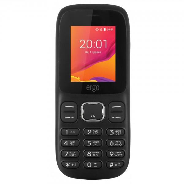 Мобільний телефон Ergo f180 start