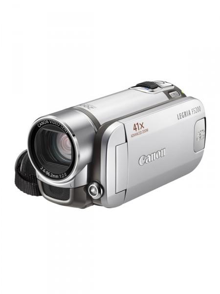 Відеокамера цифрова Canon fs 200