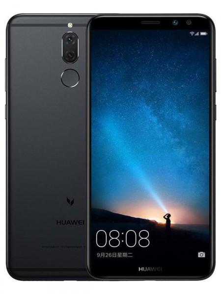 Мобильный телефон Huawei mate 10 lite rne-l01 4/64gb