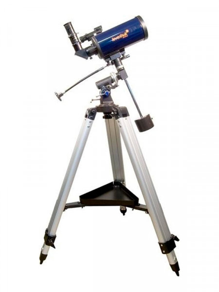 Телескоп Levenhuk strike 950